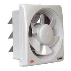 Marc Ventilator Fan, Colour: White