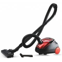 Eureka Forbes Trendy Nano Dry Vacuum Cleaner, Weight: 2.5 kg