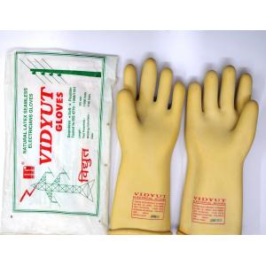 Vidyut 11KVA Electrical Safety Gloves