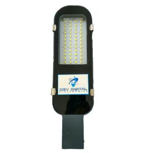 Dev Digital 24W Warm White LED Street Light