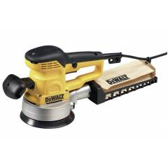 Dewalt 150mm D26410 Pistol Grip Random Orbit Sander