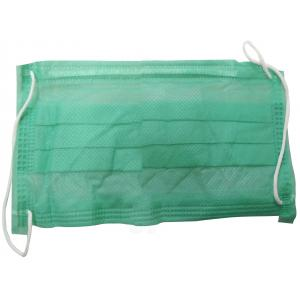 Max Pluss 2-Ply Disposable Surgical Face Mask (Pack of 100)