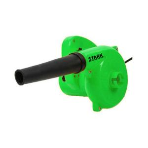 Stark 500W Green & Black Forward Curved Air Blower, STR-20