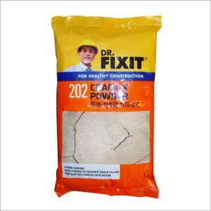Dr. Fixit 1kg Crack-X Powder, 202 (Pack of 20)