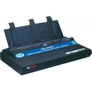 TVS MSP455 XL CLASSIC Dot Matrix Printer