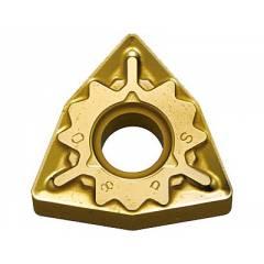 Kyocera WNMG080404PS Carbide Turning Insert, Grade: CA6515