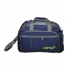 SPYKI TR33 Blue Polyester Trolley Bag