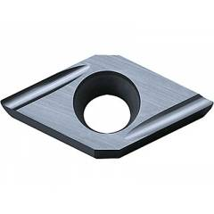 Kyocera DCGT070201MF Carbide Turning Insert, Grade: PR1005
