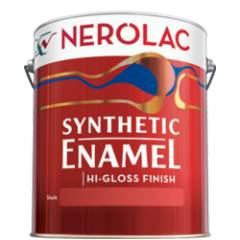 Nerolac Synthetic Primer Surface and Brushing Filler White-500ml