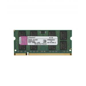 Kingston 2 GB DDR2 Value Laptop RAM