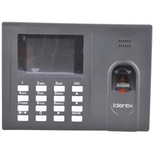Identix RFE39 Biometric Time Attendance Machine K30+ID+B