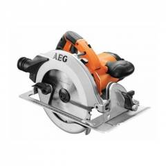 AEG 190 mm Circular Saw 160 W, KS 66-2
