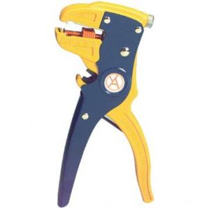 GE Tech Automatic Wire Stripper and Cutter, (Size: 6 Inch)