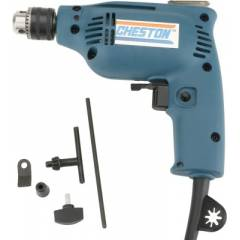 Cheston Solid Angle Drill, CHD-6.5, Weight: 2 Kg