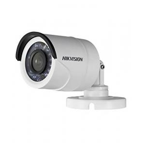 Hikvision 2MP 1080P Full HD Night Vision Outdoor Bullet Camera, DS-1AD0T-IRP/ECO