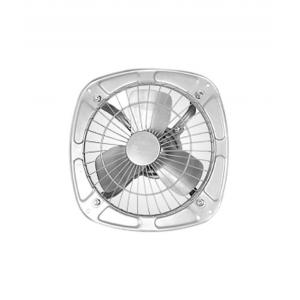 Crompton Greaves Silver Drift Air 12 Inch Exhaust Fan, Sweep: 300 mm