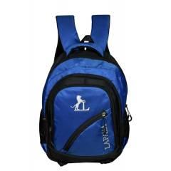 Lapaya Blue Backpack, BG17BLUE