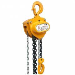 Damar 5 Ton 3 Meter Heavy Duty Chain Block