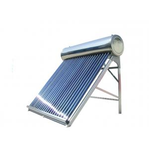 V-Guard Win Hot 300 LPD Solar Water Heater