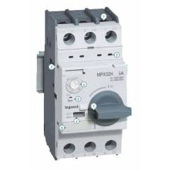 Legrand MPX³ 32H-3P Thermal Magnetic MPCBs, 4173 34