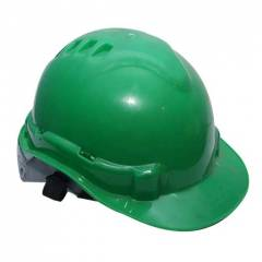 Eagle Executive Class Green Safety Helmet (Pack of 50)