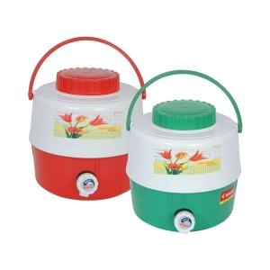Navisha 4 Litre Assorted Water Jug