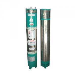 Aeroflow 6HP Single Phase Submersible Pump & Motor Set