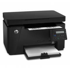 HP LaserJet Pro MFP M126NW Printer, CZ175A