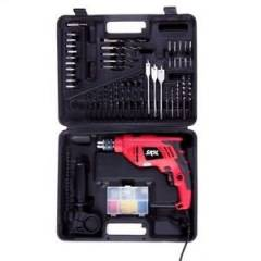 Skil 6613 JK 13mm Impact Drill Smart 50 Pcs Kit