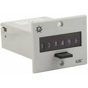 GIC Impulse Counter, SA41A 356