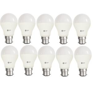 Orient 12W B-22 LED Bulbs (Pack of 10)