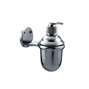 Dazzle Capsule Liquid Soap Dispenser, AE-5015