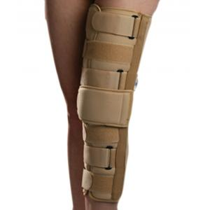 Turion RT12 20 Inch Knee Support Brace, Size: M