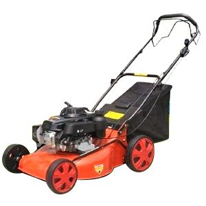 Falcon Electric Lawn Mower with 7 Cutting Heights, Roto Drive-46