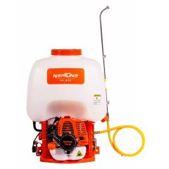 Neptune 25 Litre White Knapsack Power Garden Sprayer, NF-800