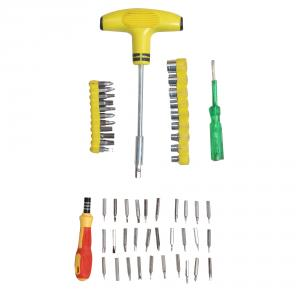 Bizinto Screw Driver Combo with Bag