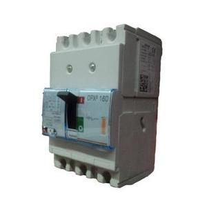 Legrand 160A DRX³ 160 MCCBs Thermal Magnetic, 4200 87