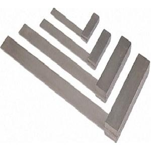 Universal Tools Engineering W Grade Try Square, Size: 4 in