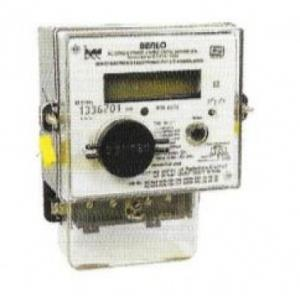 Benlo 10-60A 3 Pole LCD Static Energy Meter, BETPLCD10-60 (Pack of 10)
