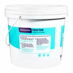 Asian Paints Tractor Synthetic Distemper, 0014 Gr-M2, Colour: Light Green, 5 kg
