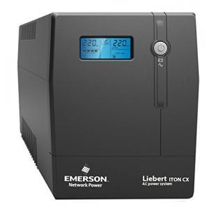Emerson Liebert Iton UPS with 9 Ah Battery, CX 1500VA