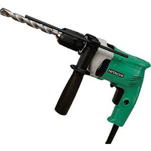 Hitachi 13mm Reversable Impact Drill Machine, DV16V