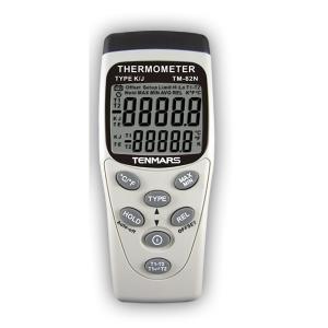 Tenmars Digital Thermometer, TM-82N