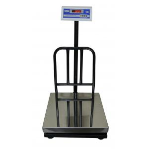 Metis Iron Platform Weighing Machine, Weighing Capacity: 200 kg