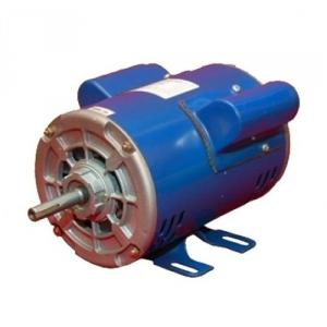 Crompton Single Phase 0.5 HP Foot Mounted Induction Motor, GF6781-H