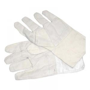 Gabriel Double Layer Cotton Hosiery Hand Gloves (Pack of 50)