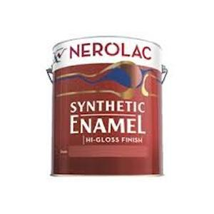 Nerolac Synthetic Enamel Paint NS4-3.6L