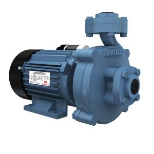 Havells CQ10 1HP Single Phase IP-54 Centrifugal Pump, MHPSCE1X00