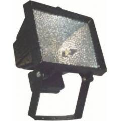 C&S 1X1000W Halogen Flood Light