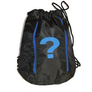 Kag Black Multipurpose Backpack, Size: 48 cm